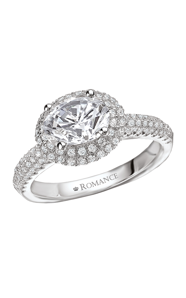 Romance Engagement Rings 117325-100 product image