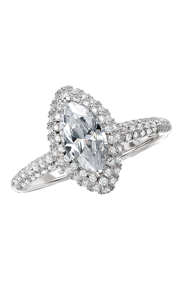 Romance Engagement Rings 117326-100 product image
