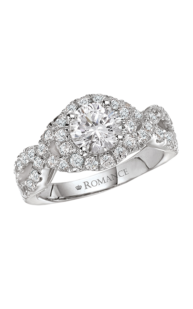 Romance Engagement Rings 117334-100 product image