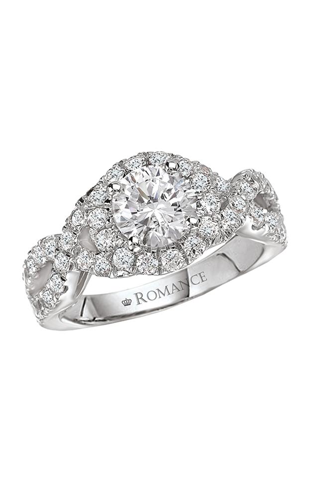 Romance Engagement Rings 117334-100 product image