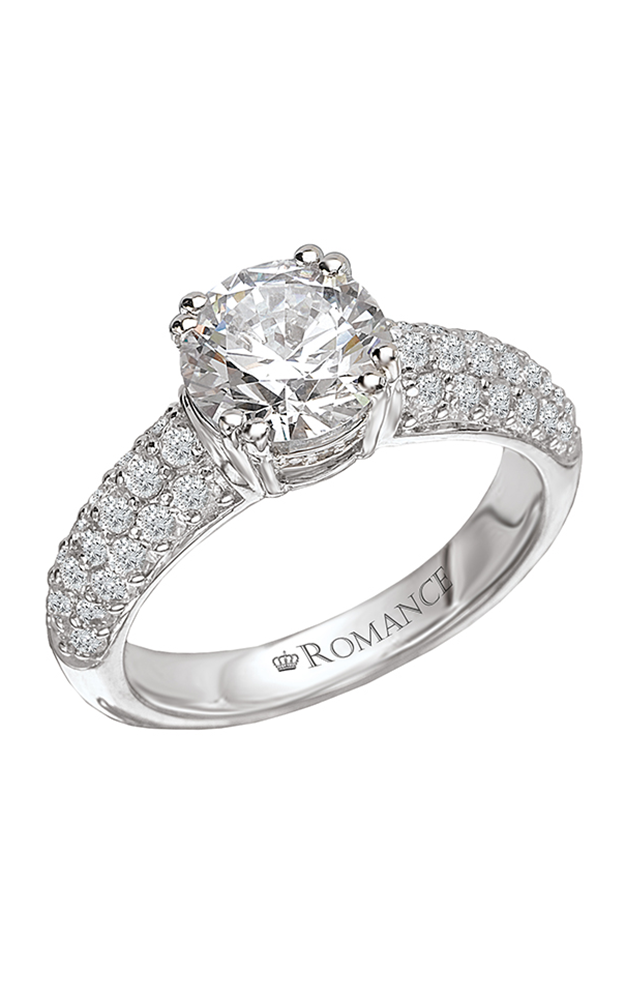 Romance Engagement Rings 117341-150 product image