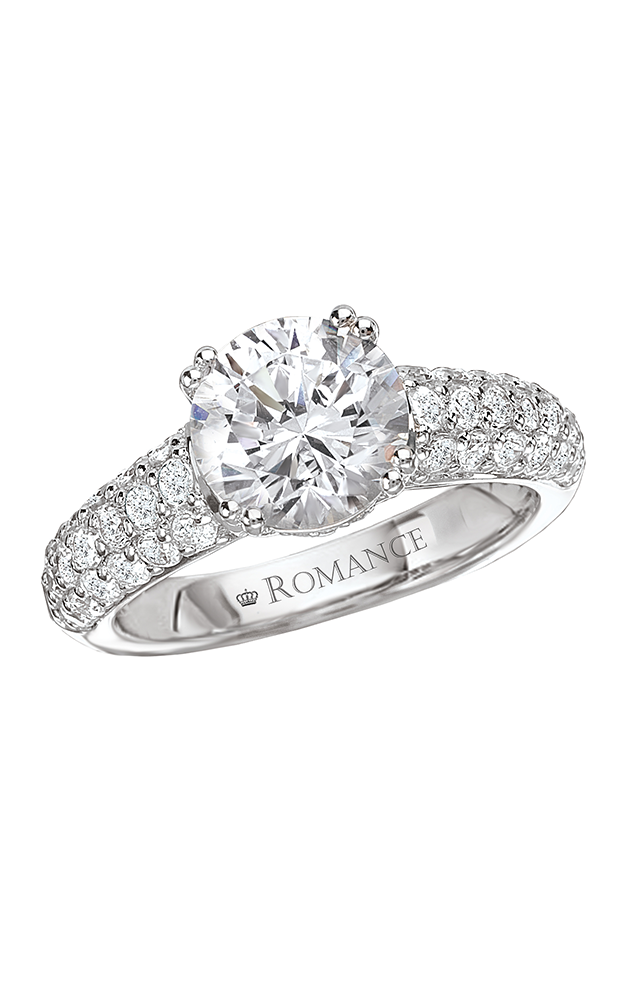 Romance Engagement Rings 117341-200 product image