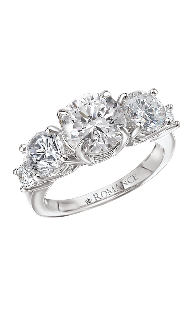 Romance Engagement Rings 117343-200 product image