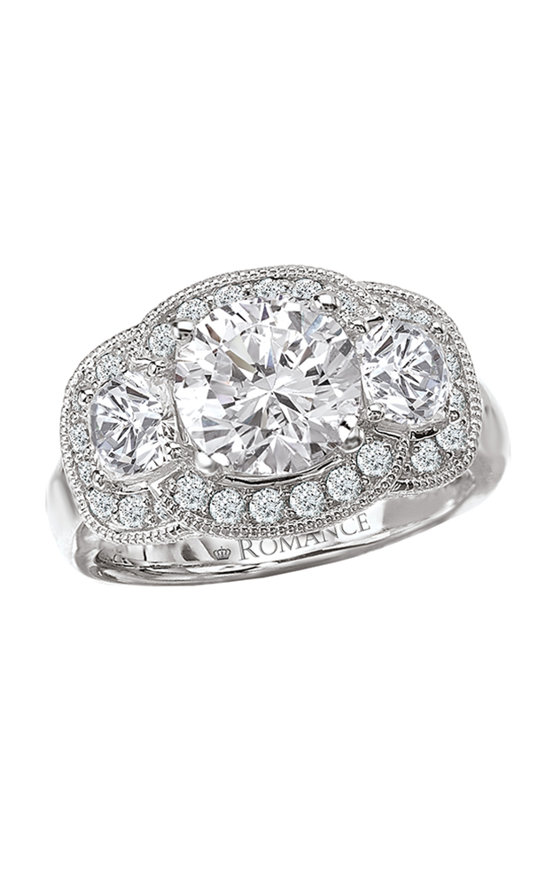 Romance Engagement Rings 117345-200 product image