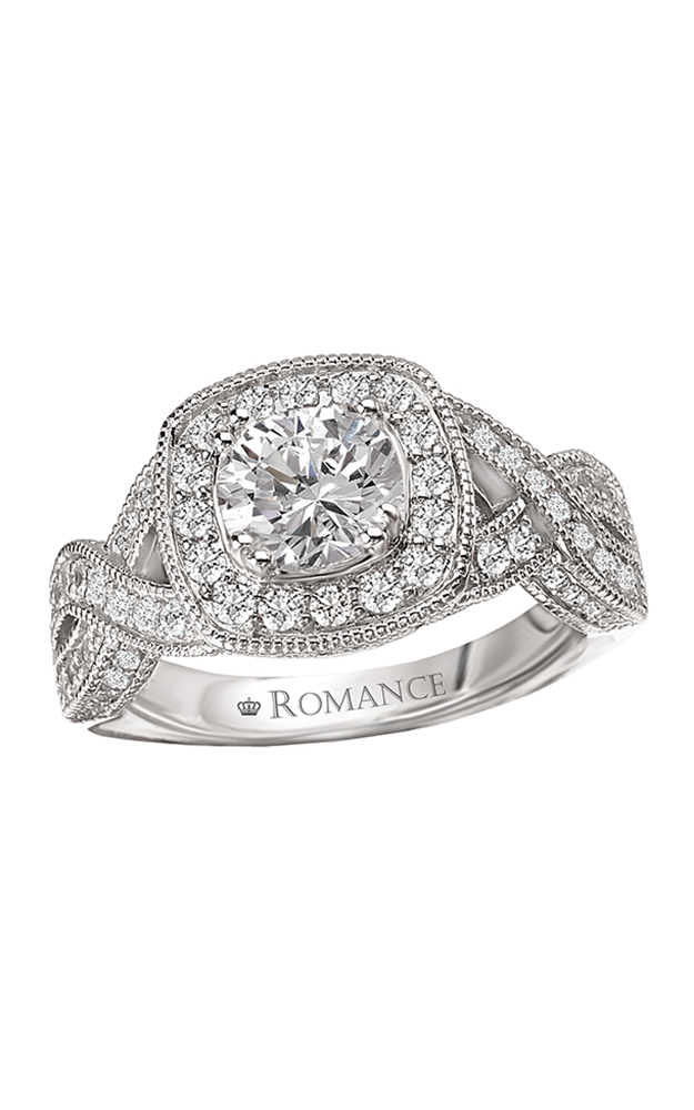 Romance Engagement Rings 117347-100 product image