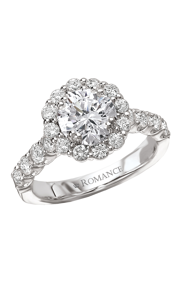 Romance Engagement Rings 117348-100 product image