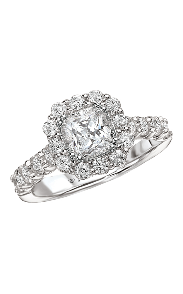 Romance Engagement Rings 117349-100 product image