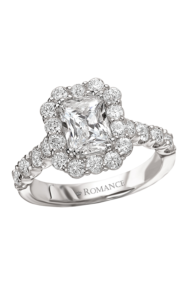 Romance Engagement Rings 117351-100 product image