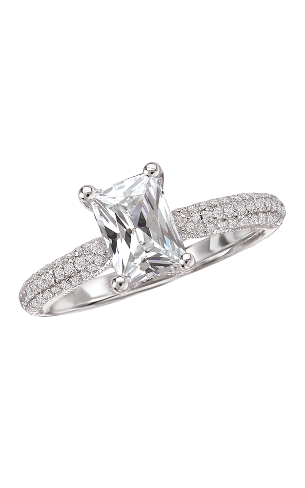 Romance Engagement Rings 117359-100 product image