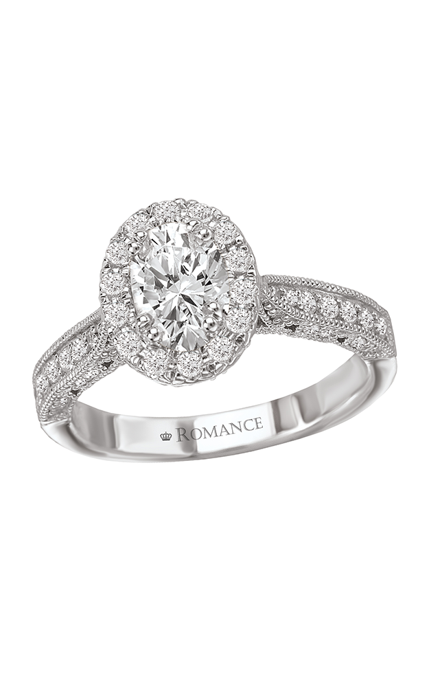 Romance Engagement Rings 117367-100 product image