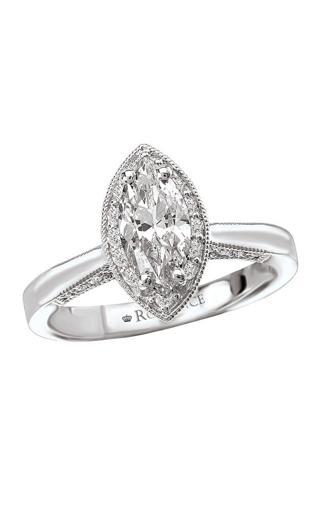 Romance Engagement Rings 117372-100 product image