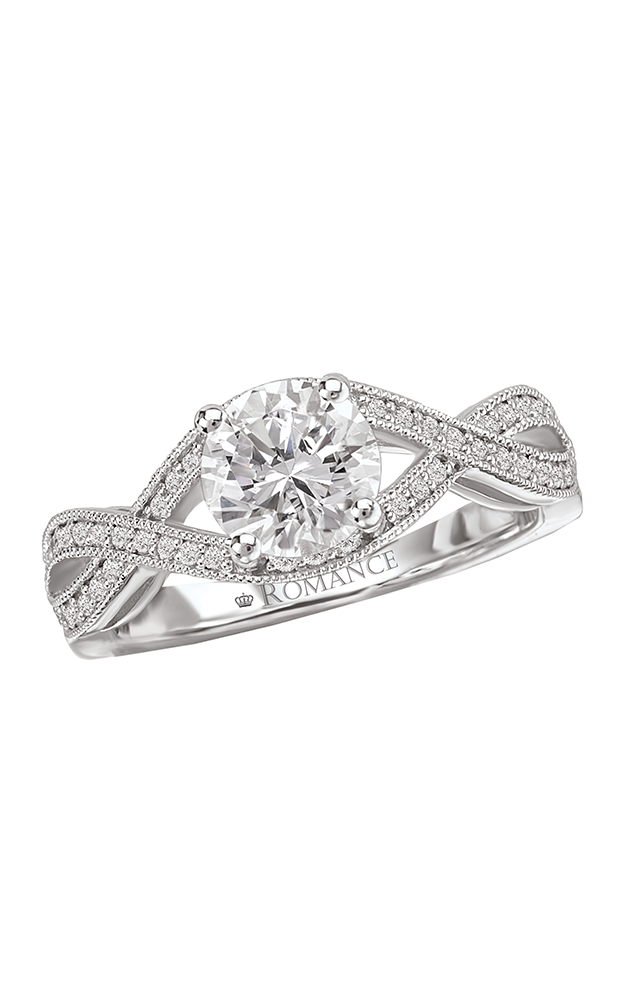 Romance Engagement Rings 117373-100 product image