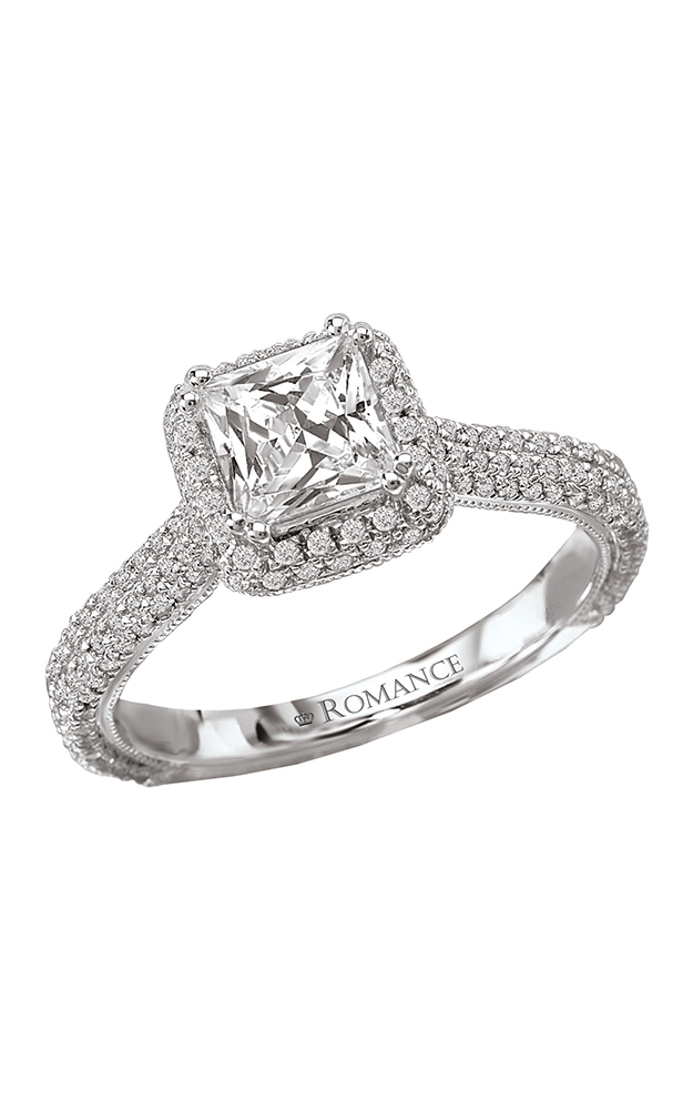Romance Engagement Rings 117374-100 product image