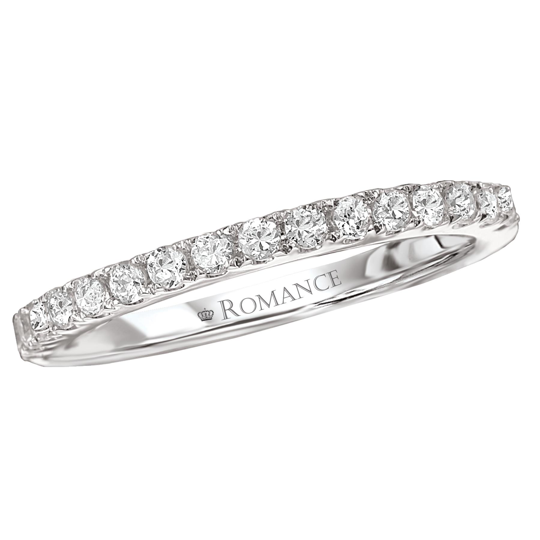 Romance Wedding Bands 117328-W product image