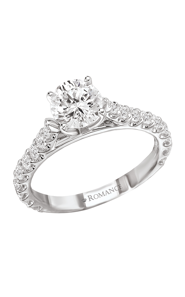 Romance Engagement Rings 117386-S product image