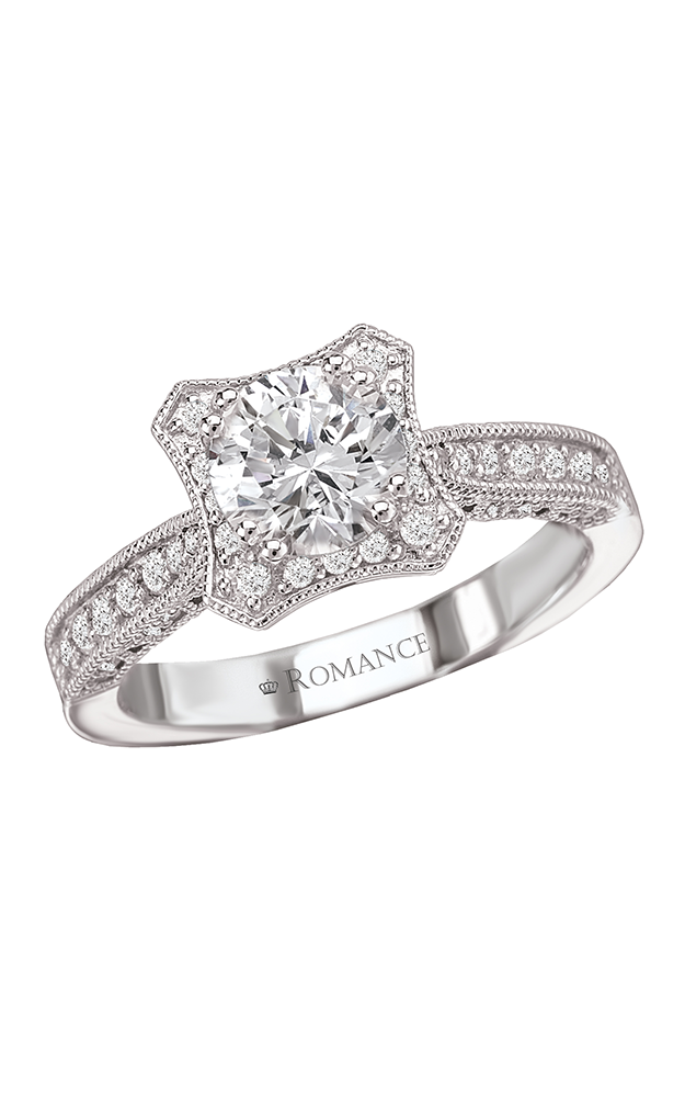 Romance Engagement Rings 117388-100 product image