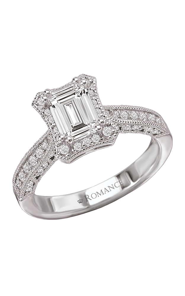 Romance Engagement Rings 117389-100 product image