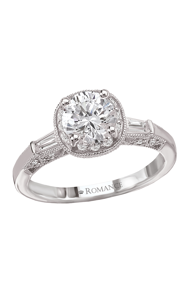 Romance Engagement Rings 117392-100 product image
