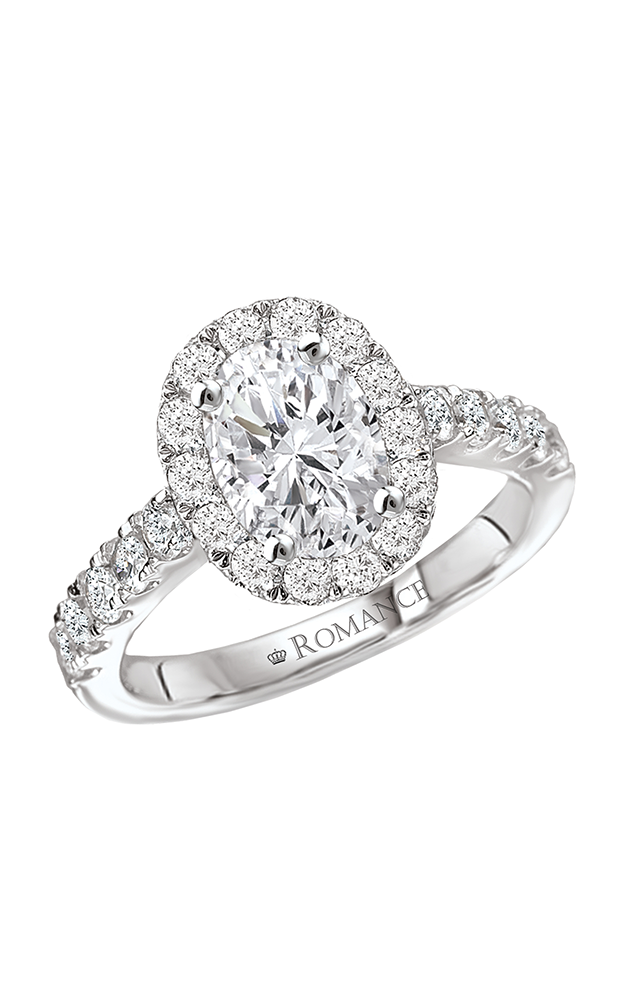 Romance Engagement Rings 117403-150 product image