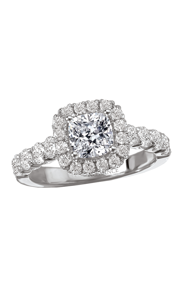 Romance Engagement Rings 117404-100 product image