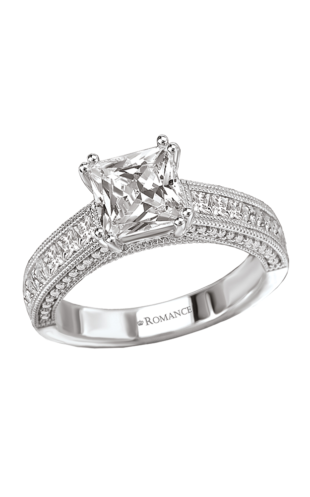 Romance Engagement Rings 117409-150 product image
