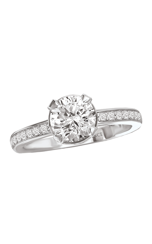 Romance Engagement Rings 117410-100 product image