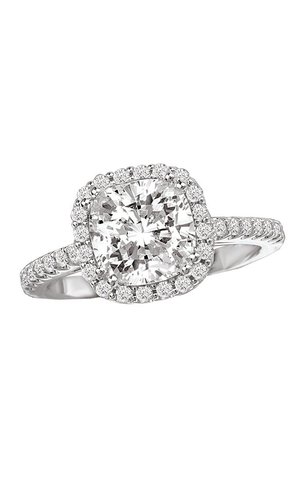 Romance Engagement Rings 117420-075 product image