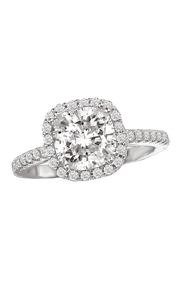 Romance Engagement Rings 117420-200 product image