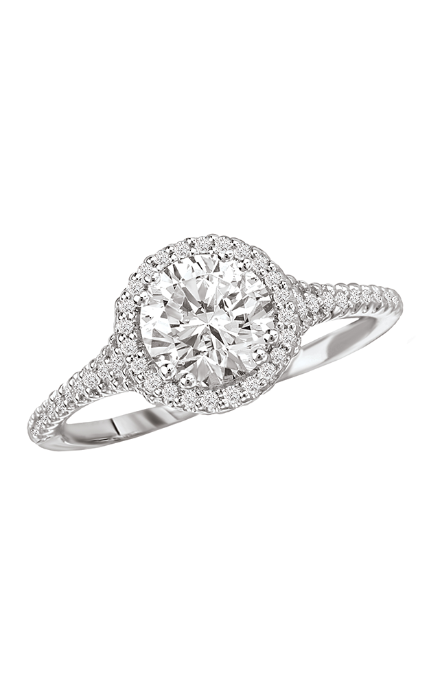 Romance Engagement Rings 117422-100 product image
