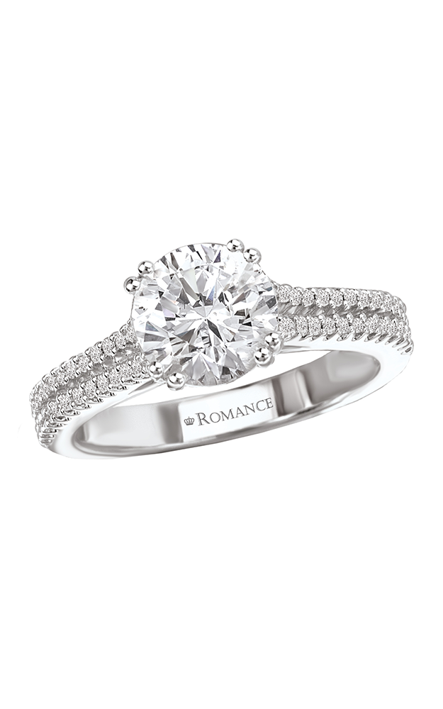 Romance Engagement Rings 117425-150 product image