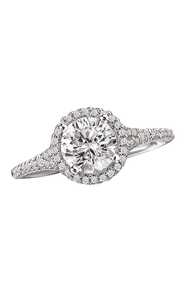 Romance Engagement Rings 117436-100 product image