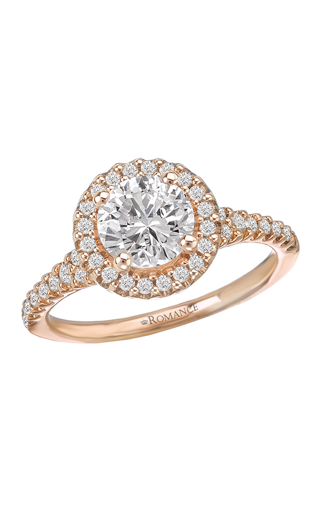 Romance Engagement Rings 117436-100R product image
