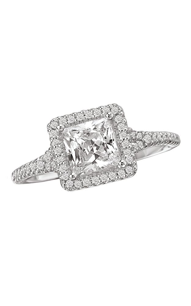 Romance Engagement Rings 117437-100 product image