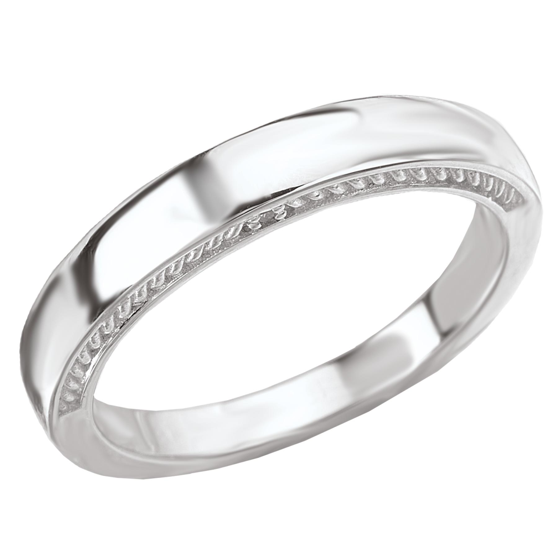 Romance Wedding Bands 117405-100W product image