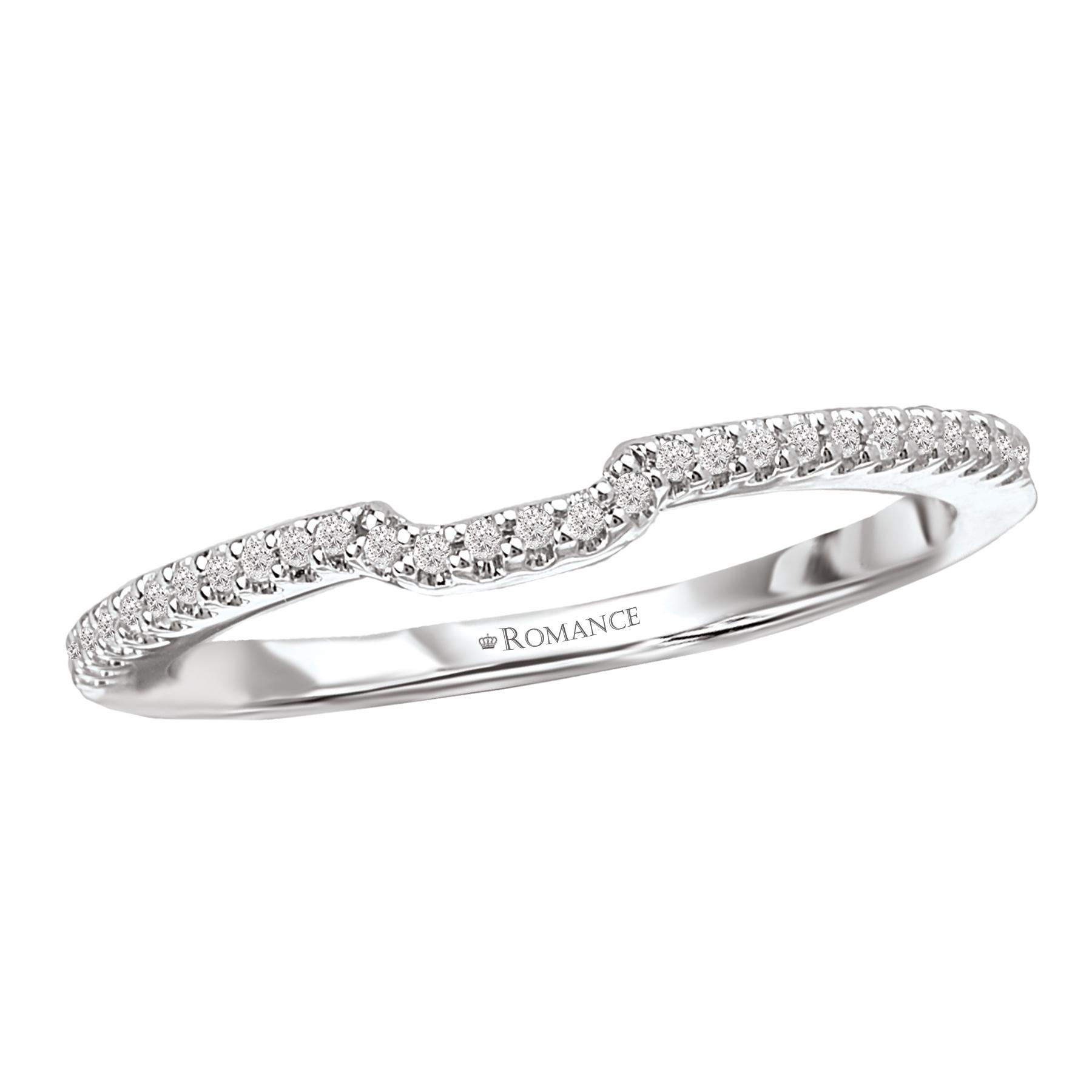 Romance Wedding Bands 117426-150W product image