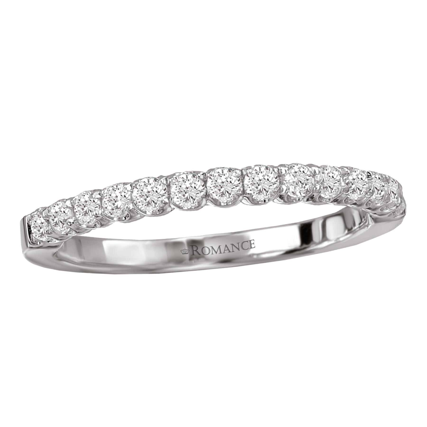 Romance Wedding Bands 117478-W product image