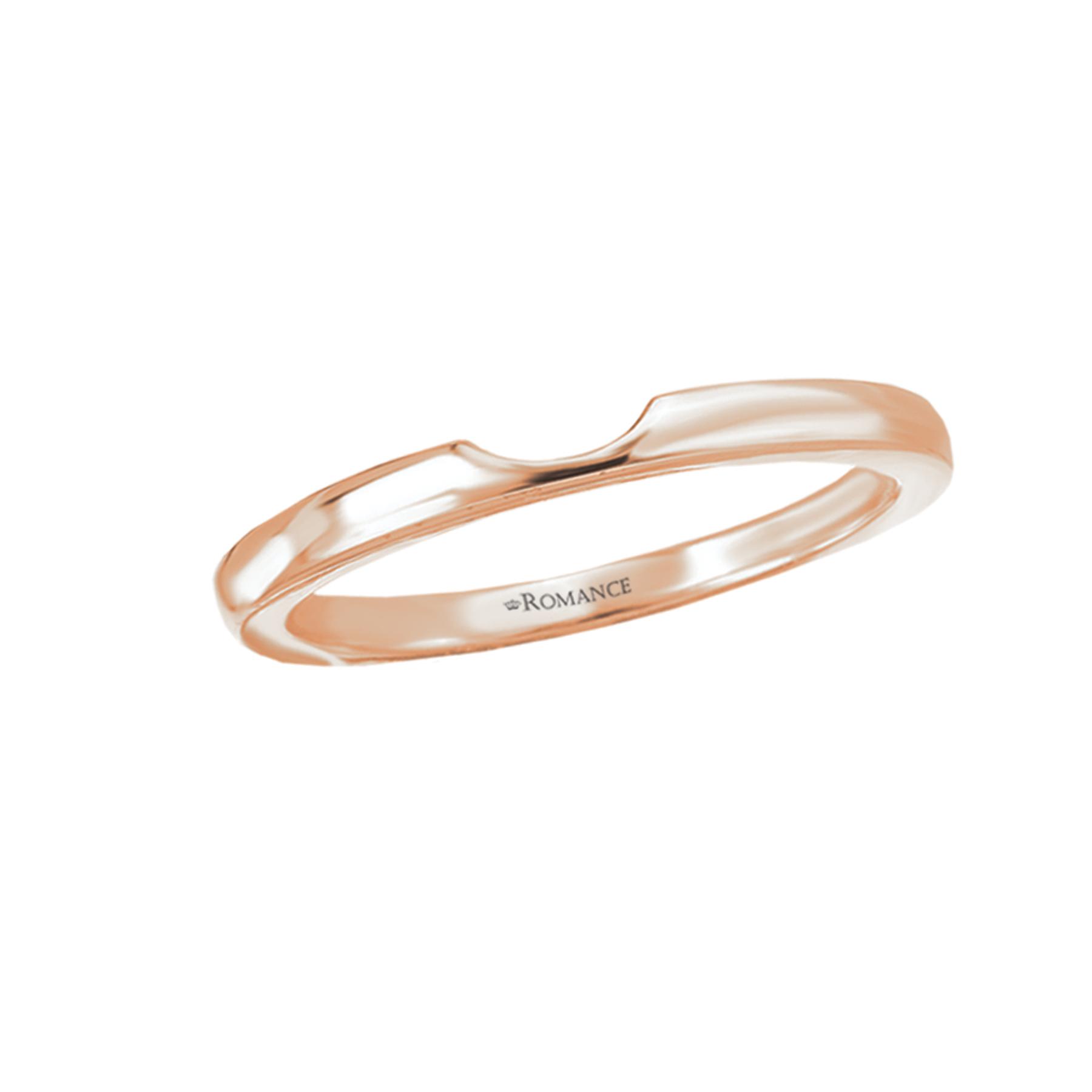 Romance Wedding Bands 117485-WR product image