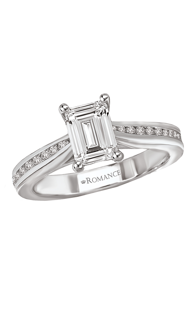 Romance Engagement Rings 117451-100 product image