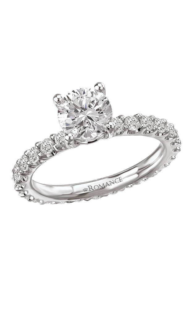 Romance Engagement Rings 117469-100 product image