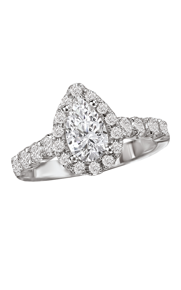 Romance Engagement Rings 117470-100 product image