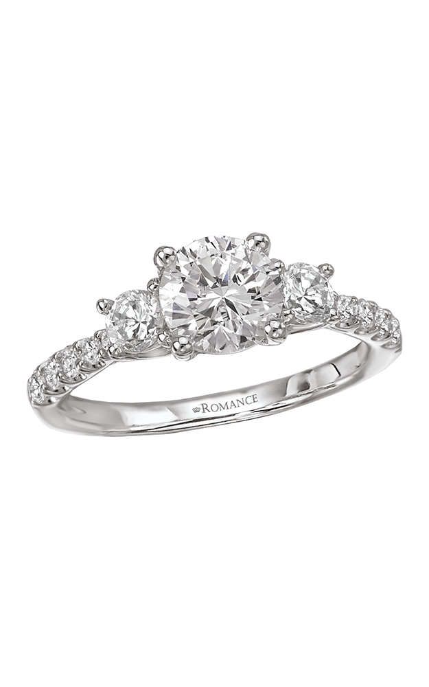 Romance Engagement Rings 117474-100 product image