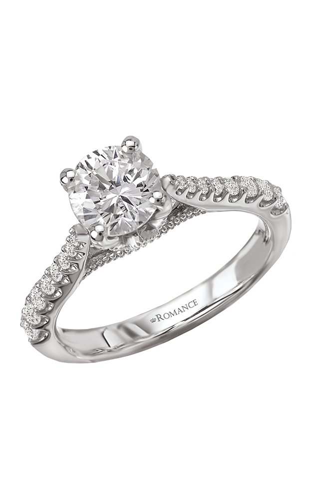 Romance Engagement Rings 117477-100 product image