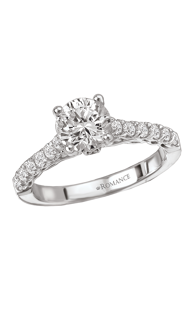 Romance Engagement Rings 117478-100 product image