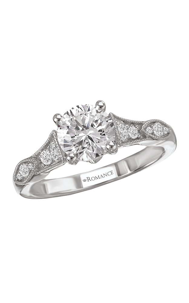 Romance Engagement Rings 117480-100 product image