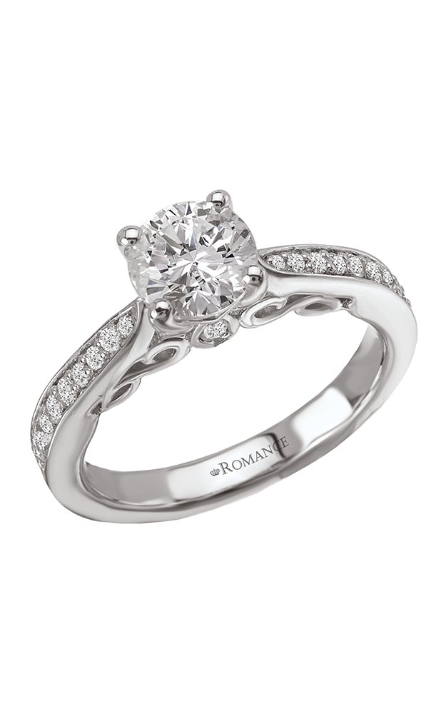 Romance Engagement Rings 117481-100 product image