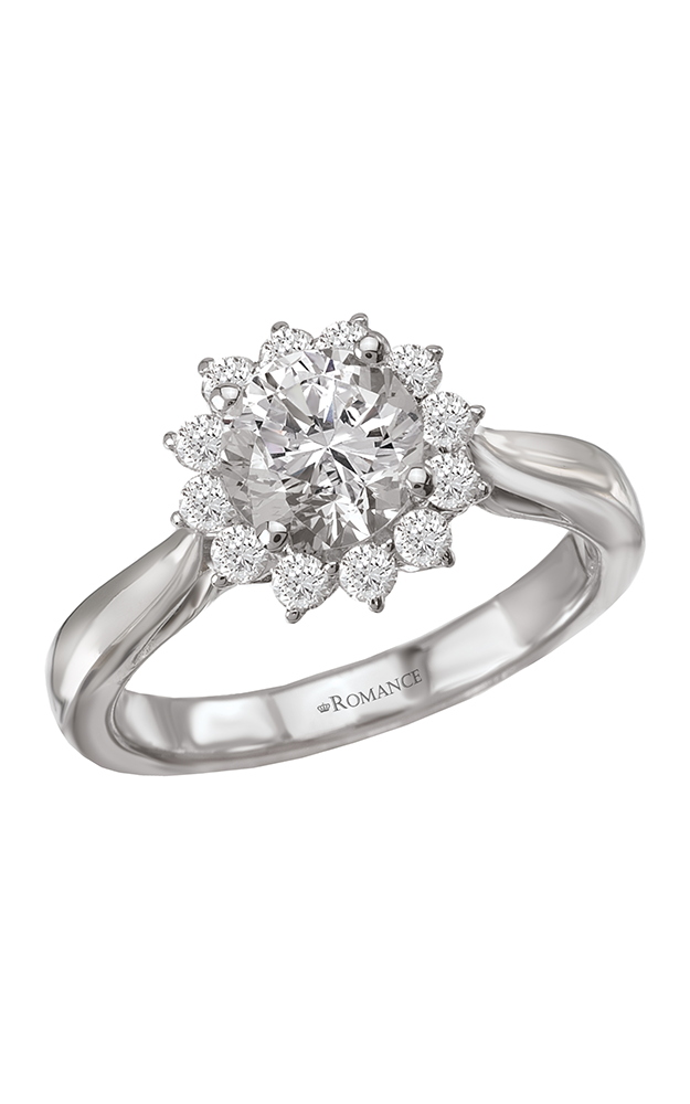 Romance Engagement Rings 117485-100 product image