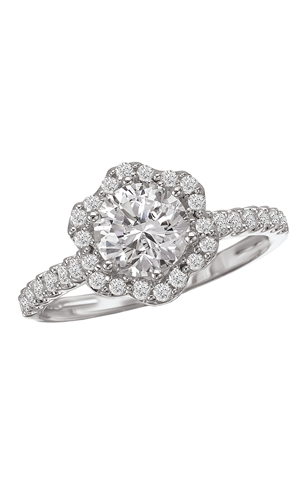 Romance Engagement Rings 117486-100 product image