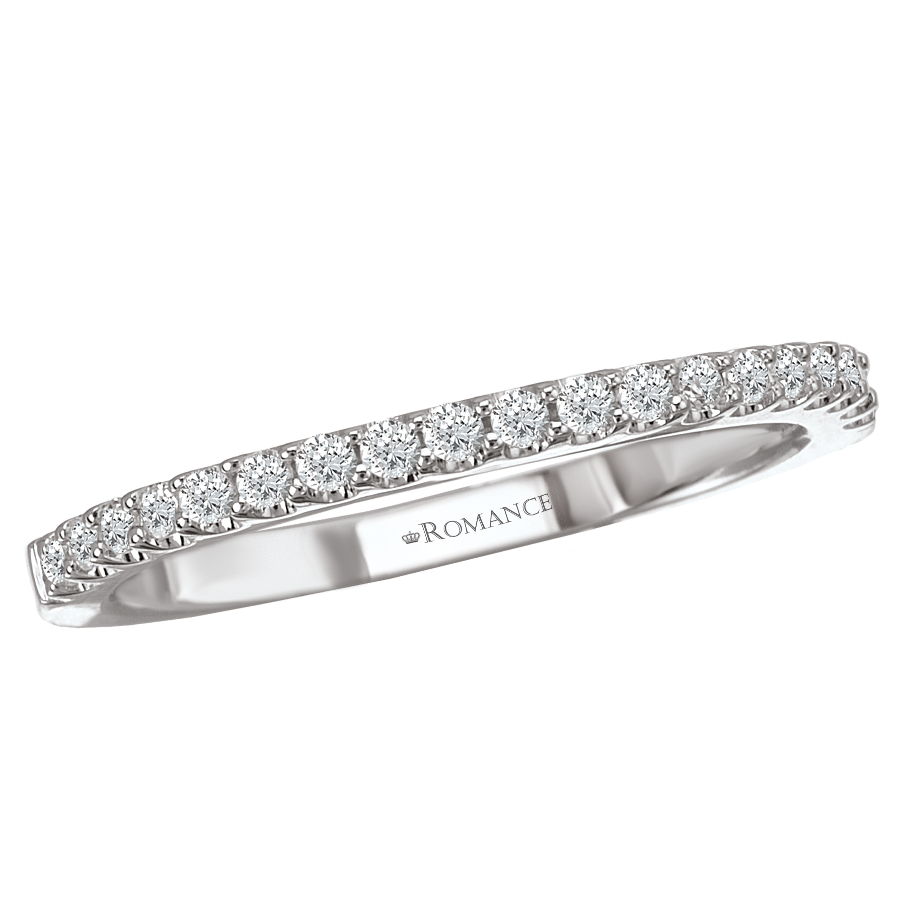 Romance Wedding Bands 117494-W product image