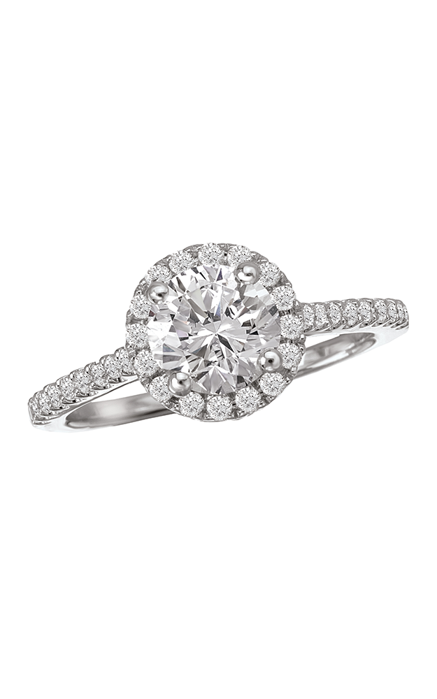 Romance Engagement Rings 117487-100 product image