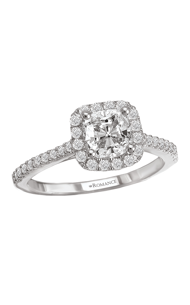 Romance Engagement Rings 117488-100 product image